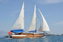 SUNWORLD 9 / #gulet, #yacht, #bluevoyage, #yachtcharter, www.cnlyacht.com