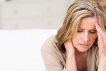 Geestelijke Overgangsklachten / Lees hier artikelen over de geestelijke overgangsklachten. Denk aan overgangsklachten zoals: stemmingswisselingen, depressiviteit, prikkelbaarheid, concentratieproblemen, geheugenverlies en meer.