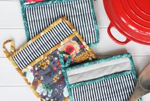 Small Quilting & Sewing Projects