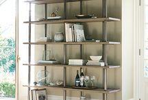 Style It: Shelves