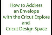 Cricut explore air / by Denise Henderson