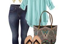 Jarné Oblečenie