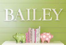 Bailey-bedroom ideas