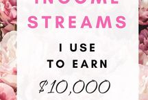 Best Money Making Side Hustle Tips / Find the best money making and side hustle tips on Pinterest! Whether you're looking to add extra income or replace your income entirely, this is the space for you. #money #sidehustle #finances #income #workfromhome #blogging Pin only your own content. No direct affiliates, tall pins only. repin at least as much as you pin. Do not add other people to the board on your own. To collaborate on this board, follow me on pinterest and fill out my contact form at https://savvyaf.com/contact-us/