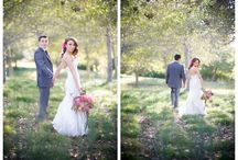 Classy & Edgy Denver Wedding Photography