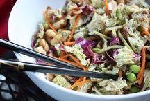Impressive Salads