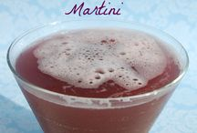 Beverages / Our favorite innovative cocktails, non-alcoholic drinks and other delicious beverages!