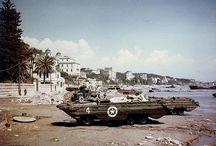 ANZIO-ROMA 1944