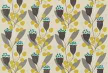 I like Patterns