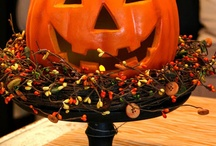 halloween / by Mona Cayce