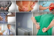 Health remedies / by Jessica Grenier