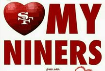 ♡MY 49ers / by Becky Gerds