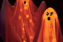 Halloween ideas / by Matt N Wendy Pritchett