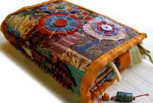 Journals and Book Binding
