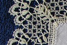 Bobbin lace / by Angela Gossen