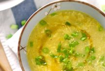 Soups / Soup recipes