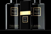 coco noir bath n body