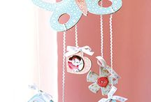 Baby/Nursery Items