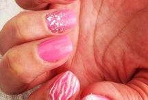 Nails art - Ongles