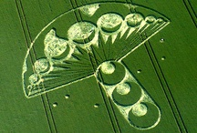 Crop Circles / by Stephen