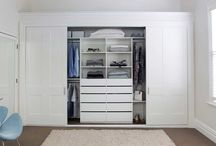 Classic style / Classic style wardrobes, New Zealand