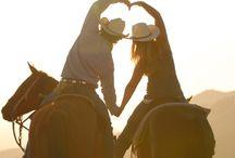 boda caballos