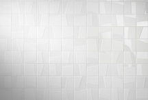Mosa tegels voor de badkamer  / Gave design tegels voor de badkamer