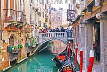 Italy / This board includes where to stay, what to eat, and what to do in Italy.