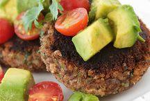 Healthy Recipes / by Alexandra Rose