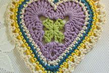 Darja007 crochet / Hackovani