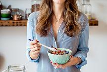 Bloger kulinarny - portret