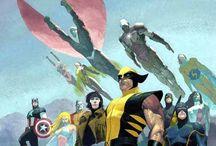 Ms Marvel vs Colossus Battles