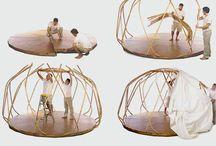 çadır evler