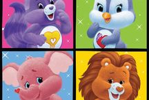 Care Bears / by American Greetings