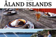 ALAND Islands (FIN)