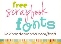 Fonts to try... / by Kellie Elzinga