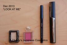 Japanese Girl's Beauty Box
