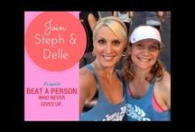 Join Steph & Dell