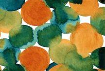 Randi Zafman/Licensed All over Pattern Art / Illustration & Design for Licensed Products