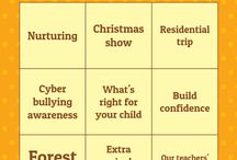 Fun posts for parents