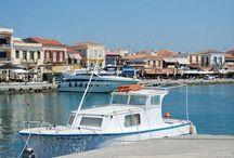 Égine Grèce  #IlesGrecques / Egine une île simple et familiale à 45 minutes d'Athenes en Grèce : temple, plage et criques sauvages