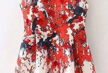 // fashion: dresses //