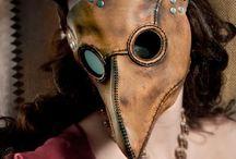 Steampunk & Victorian period