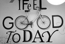 Go bike ride ? ღ ღ¸ Πάμε ποδηλατάδα ? ღ ღ¸