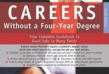 New College & Career Books / Be the first to check out the new college & career books. Click on the cover to connect to the library catalog. / by MesaCC Libraries