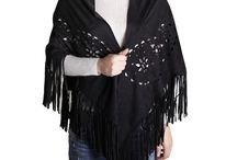 Shawl for women's