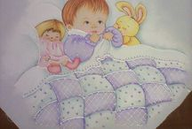 Fralda de bebe