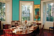 Dream Houses: Fixtures, Fittings, and Finishes / by Sarah Watman