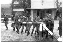 Poland 1939 / The German invasion of Poland on September 1, 1939, started the Second World War. Days later the Soviet Army invaded from the east.