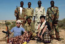 Somalian Uniforms